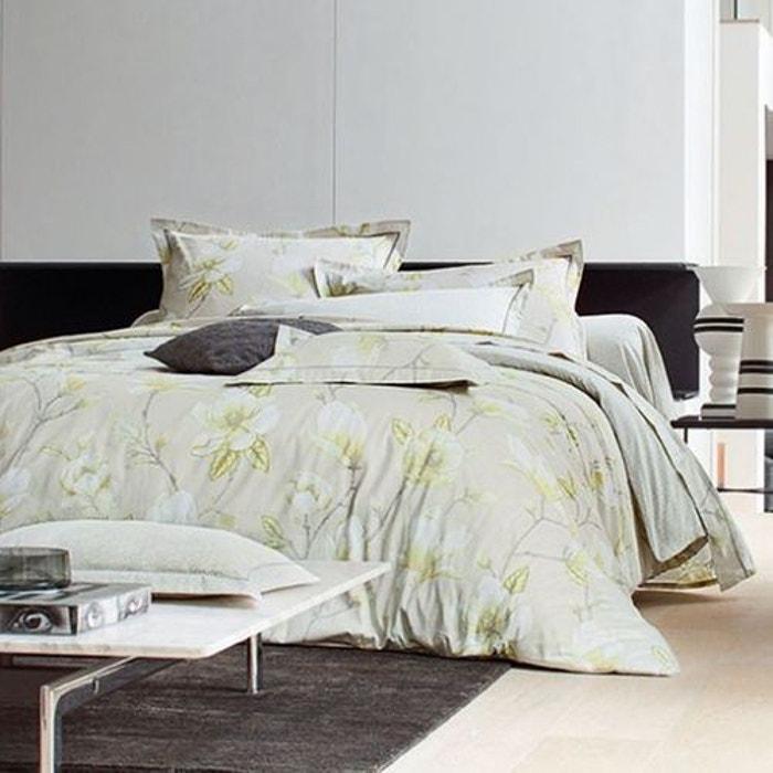 drap plat marly tilleul blanc des vosges la redoute. Black Bedroom Furniture Sets. Home Design Ideas