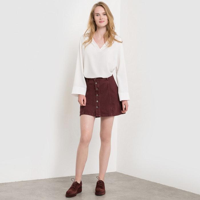 Image Gaby Short Skirt LE TEMPS DES CERISES