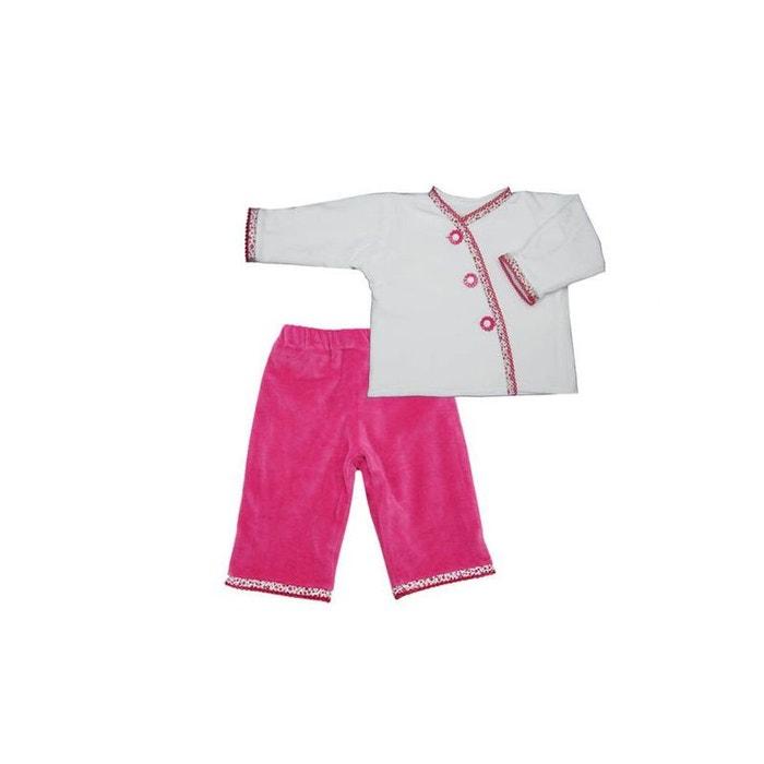 537b0282aba8c Vêtement bébé  ensemble bébé fille