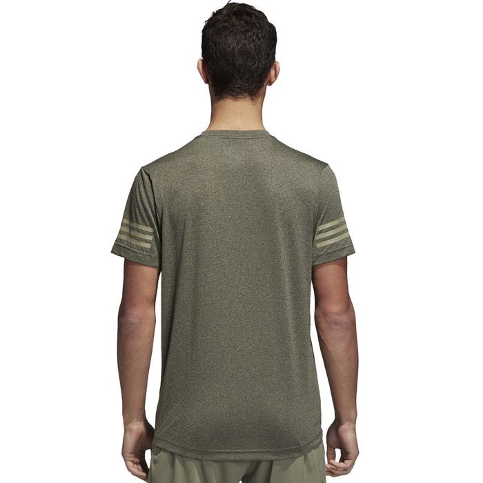Image T-shirt da allenamento, materiale tecnico ADIDAS PERFORMANCE