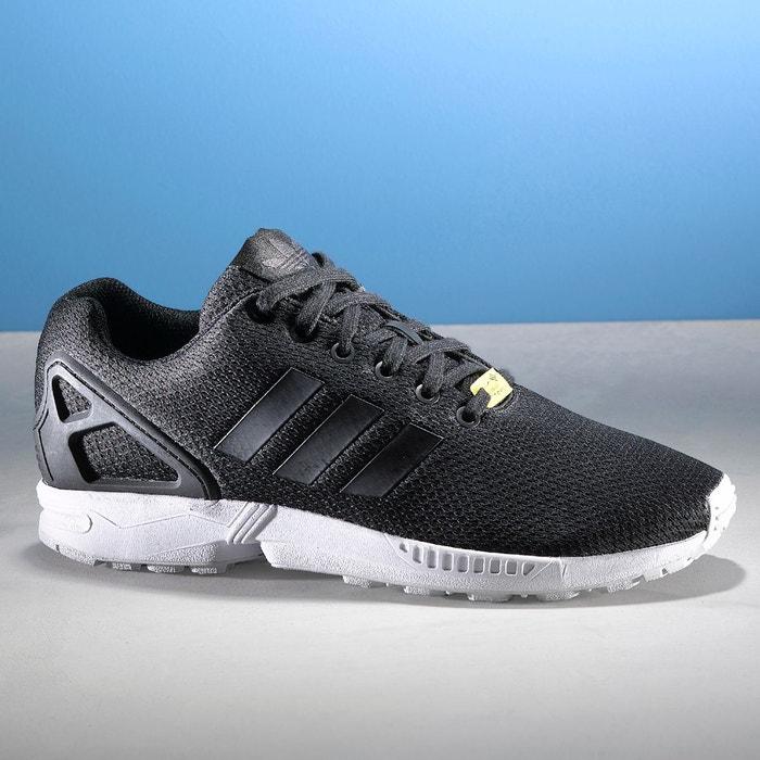 Baskets zx flux noir Adidas Originals