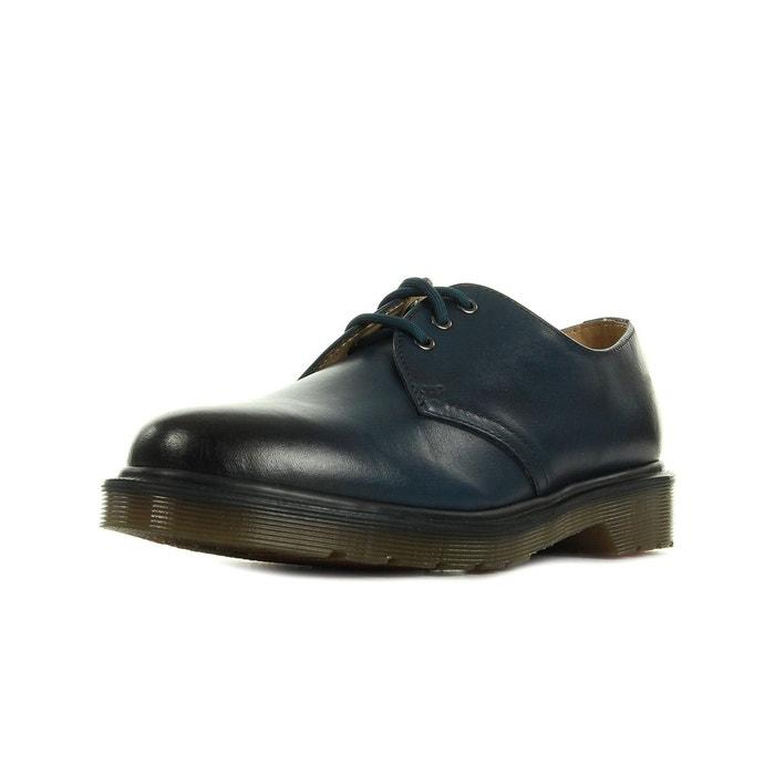 Chaussures de ville dr martens 1461 22158472 bleu marine Dr