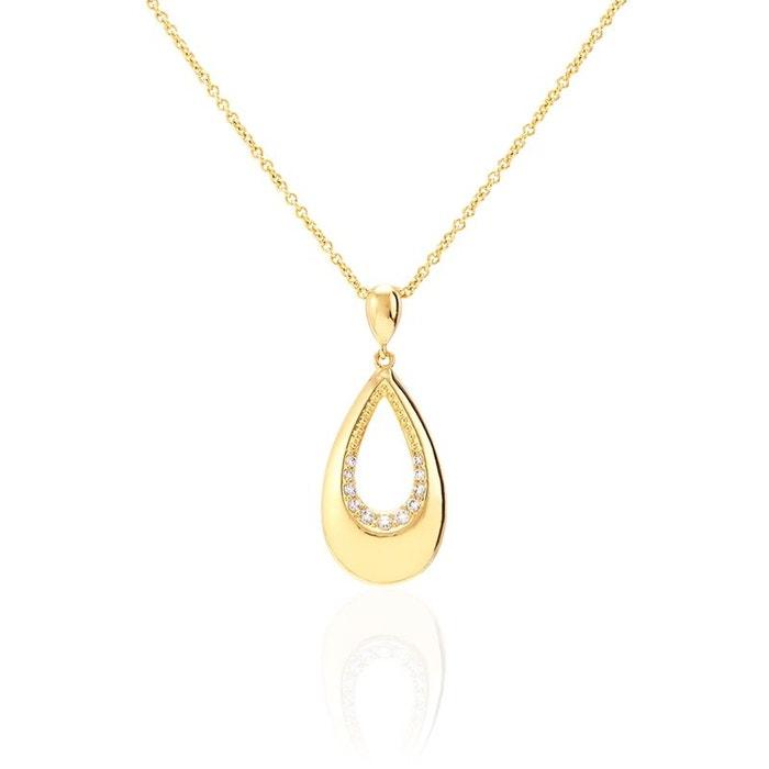 Collier or et diamant jaune Histoire D'or | La Redoute Meilleure Vente Au Rabais Libre Choix D'expédition aJvItg