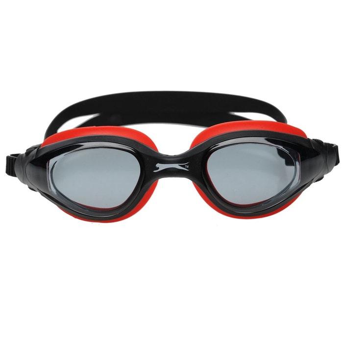 Lunettes de protection natation noir Slazenger   La Redoute 9a96ee20763b