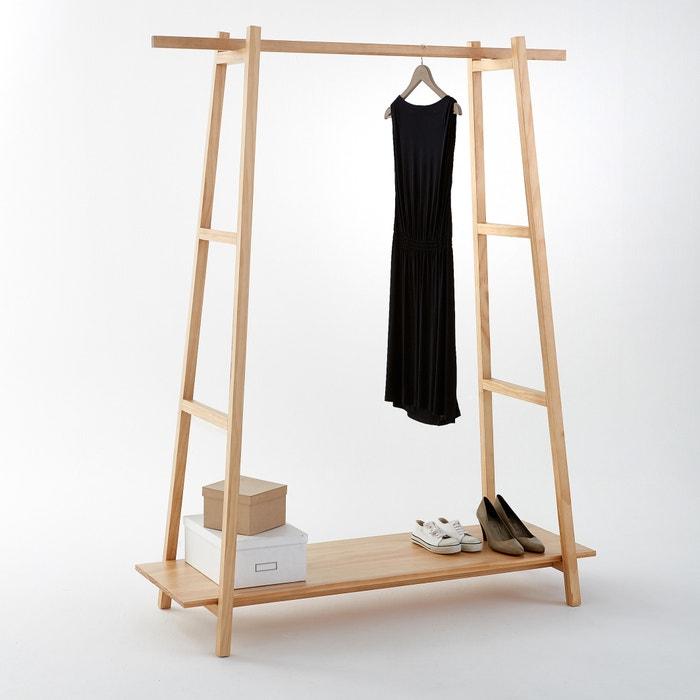 Image Uyen Solid Pine Ladder Clothes Rack La Redoute Interieurs