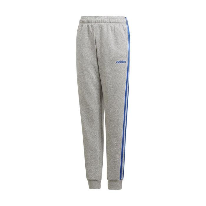 576c1d508cc Pantalon de sport 5 - 16 ans gris Adidas