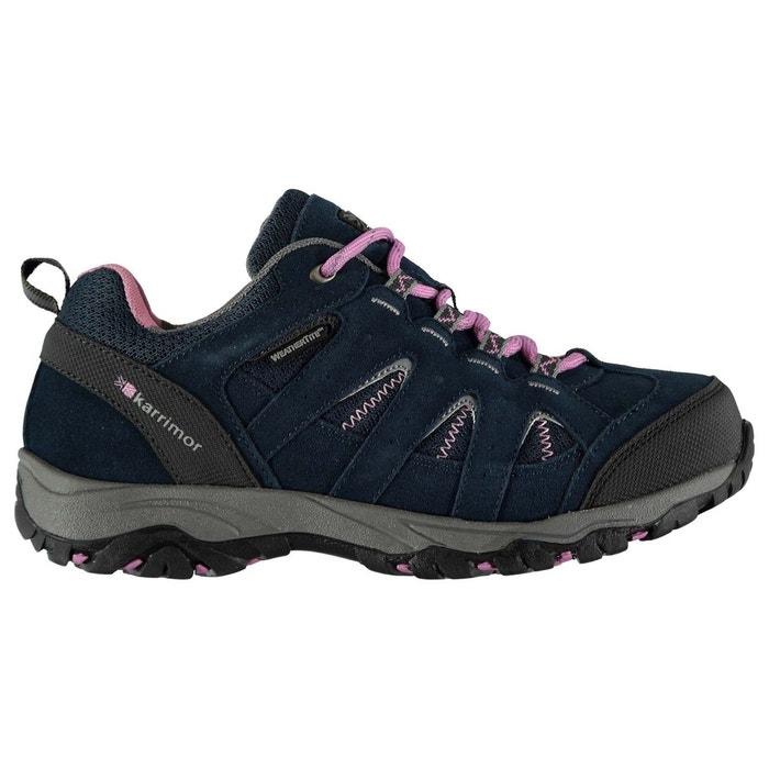 Chaussures de marche imperméables  Karrimor  La Redoute
