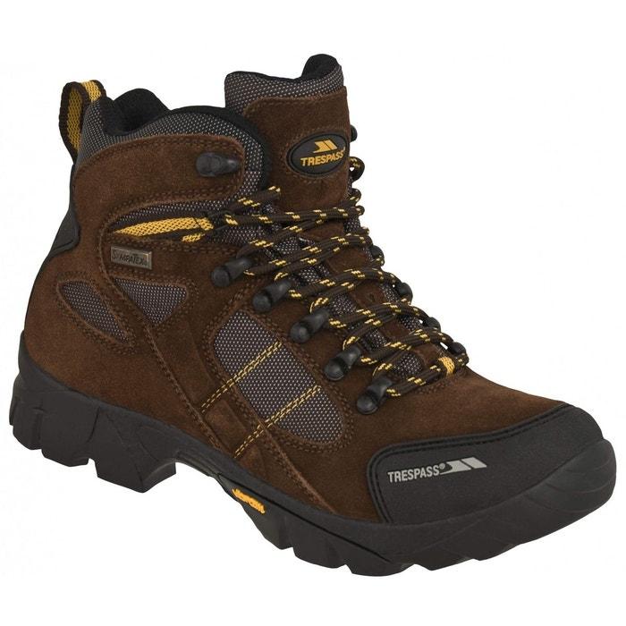 TRESPASS TRESPASS RIDGEWAY de randonnée Chaussures Chaussures 605xzqp