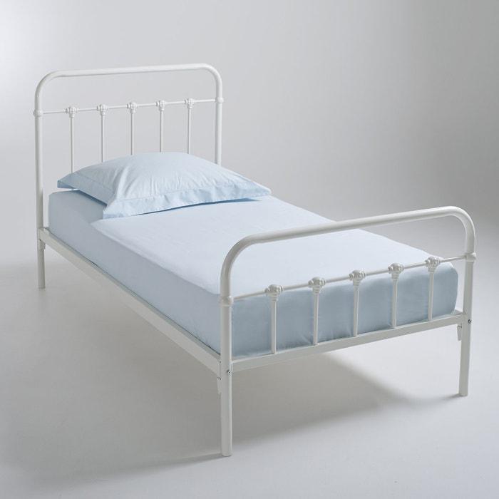 lit enfant barreaux asper la redoute interieurs la redoute. Black Bedroom Furniture Sets. Home Design Ideas