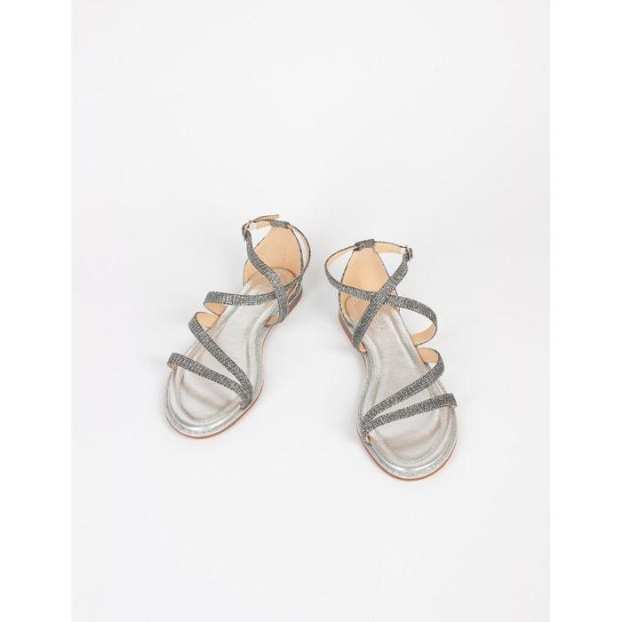 sandale morgan