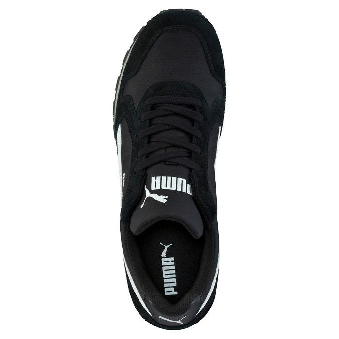 Baskets st runner nl noir Puma