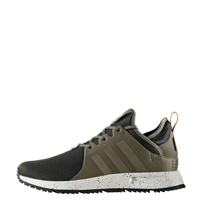 Baskets homme adidas x plr sneaker boot toile homme carton vert Adidas Sortie D'usine À Vendre Pré Commande Pas Cher 100% En Ligne D'origine wiki Z7HW5uNkHU