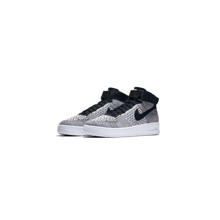 Baskets nike air force one ultra flicker - 817420005 noir Nike