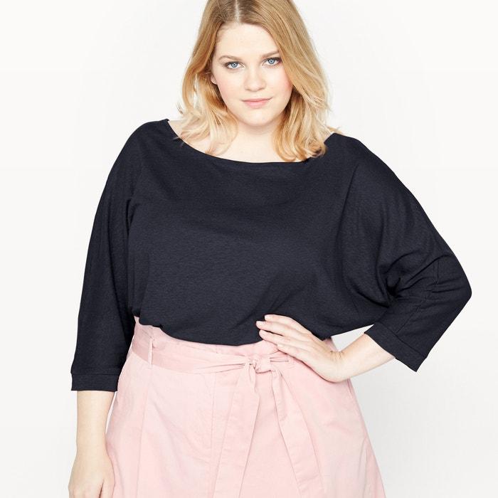 Image Oversize T-Shirt CASTALUNA