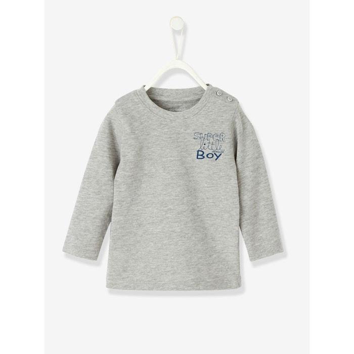 T-shirt imprimé graphique bébé garçon