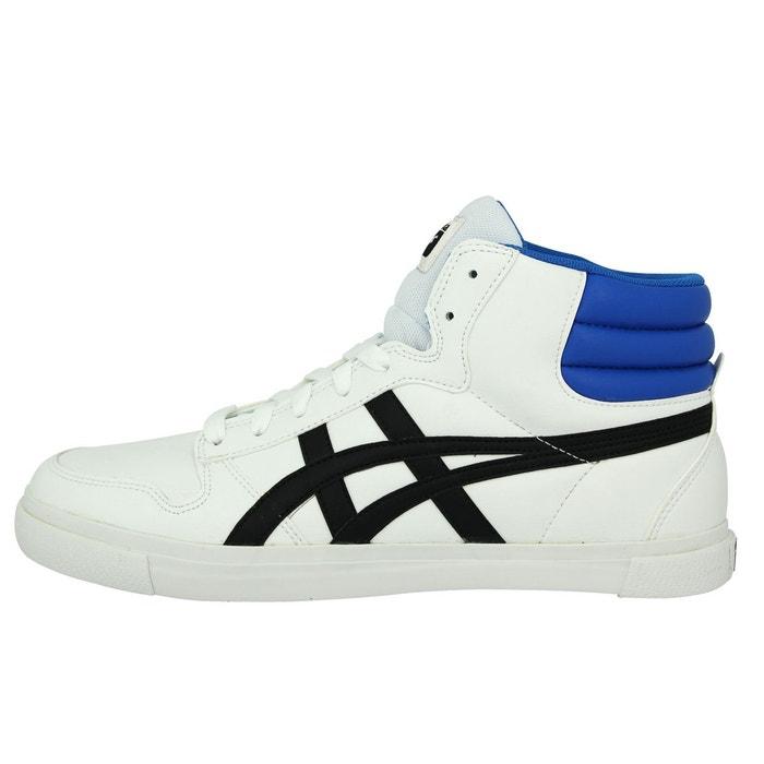 ASICS - Asics Onitsuka Tiger A SIST MT Chaussures Mode Sneakers Homme Noir  Bleu Blanc |