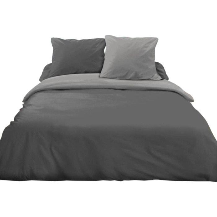 parure de lit 3 pi ces home cassiopee la redoute. Black Bedroom Furniture Sets. Home Design Ideas