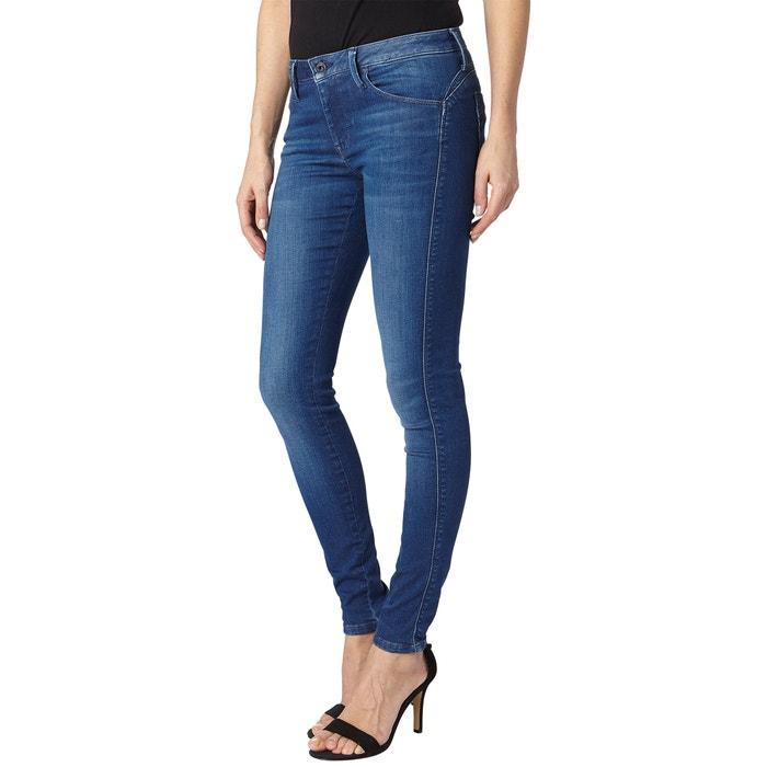 Aero Skinny Jeans  PEPE JEANS image 0