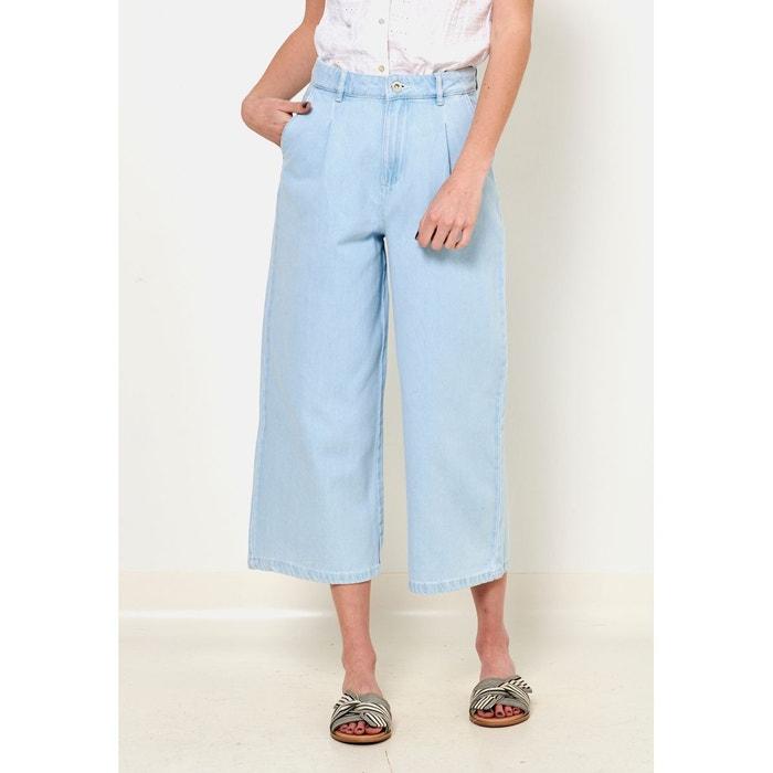 buy good 2018 shoes 100% authentic Pantalon large denim