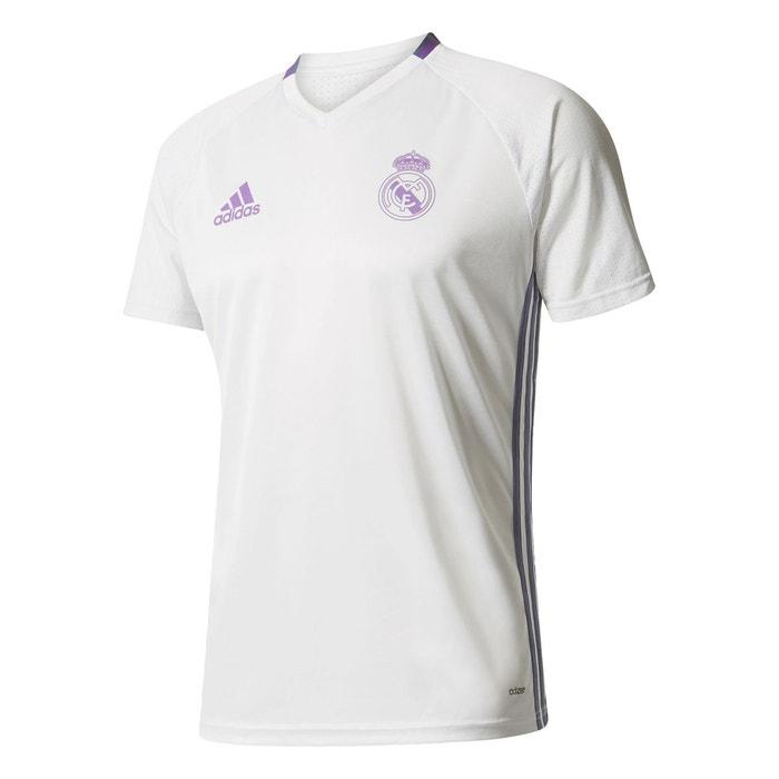Maillot Domicile Real Madrid Entraînement