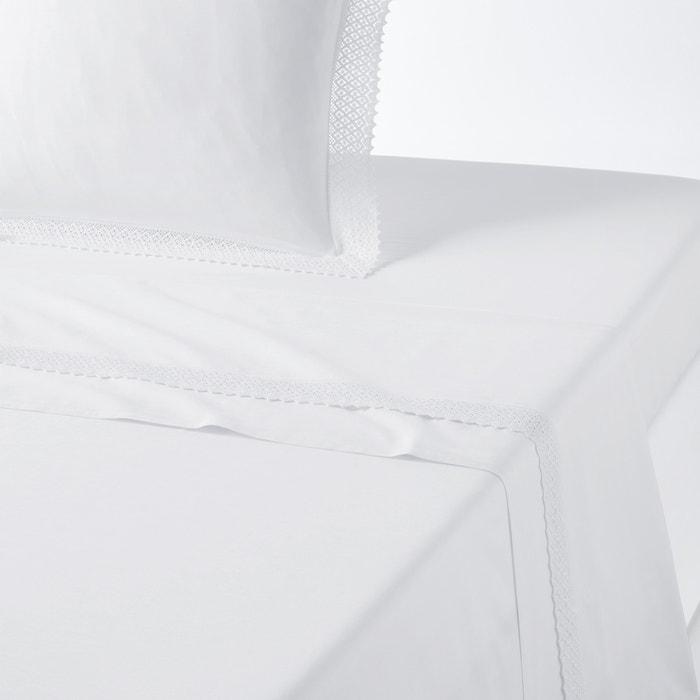 Laken DENTELLE  La Redoute Interieurs image 0