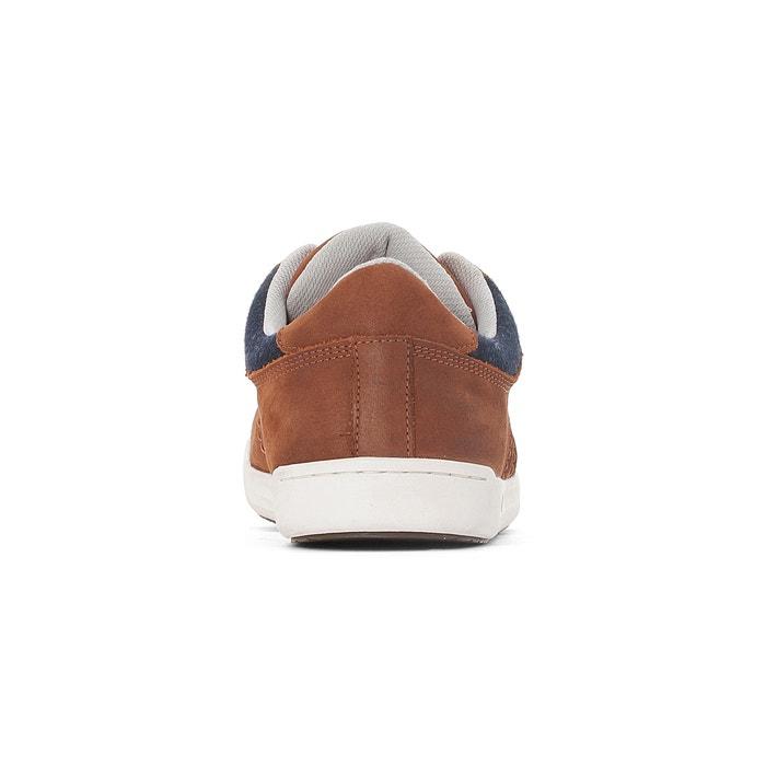 Zapatillas CHRISTO KICKERS KICKERS Zapatillas piel de CHRISTO piel de KICKERS fqaH5wT