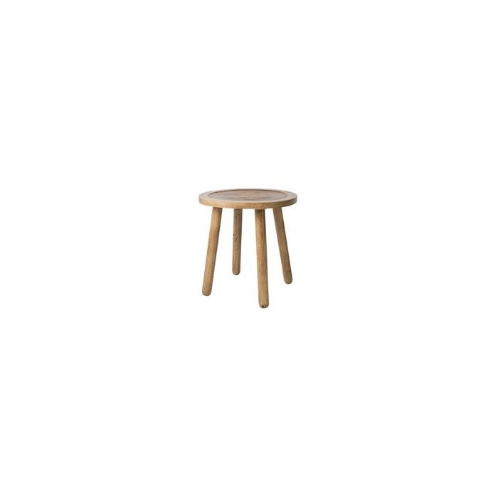 table basse boh me dendron en bois de manguier bois zuiver la redoute. Black Bedroom Furniture Sets. Home Design Ideas