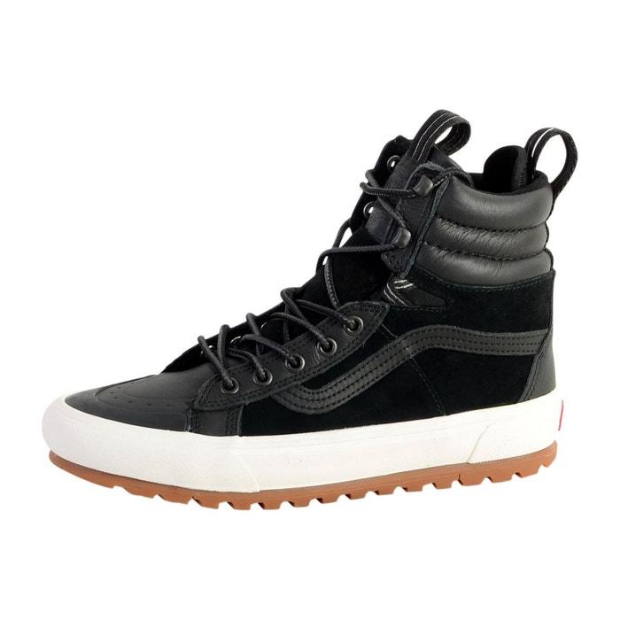 dc488eae71 Baskets montantes sk8-hi boot mte d black marshmallow Vans