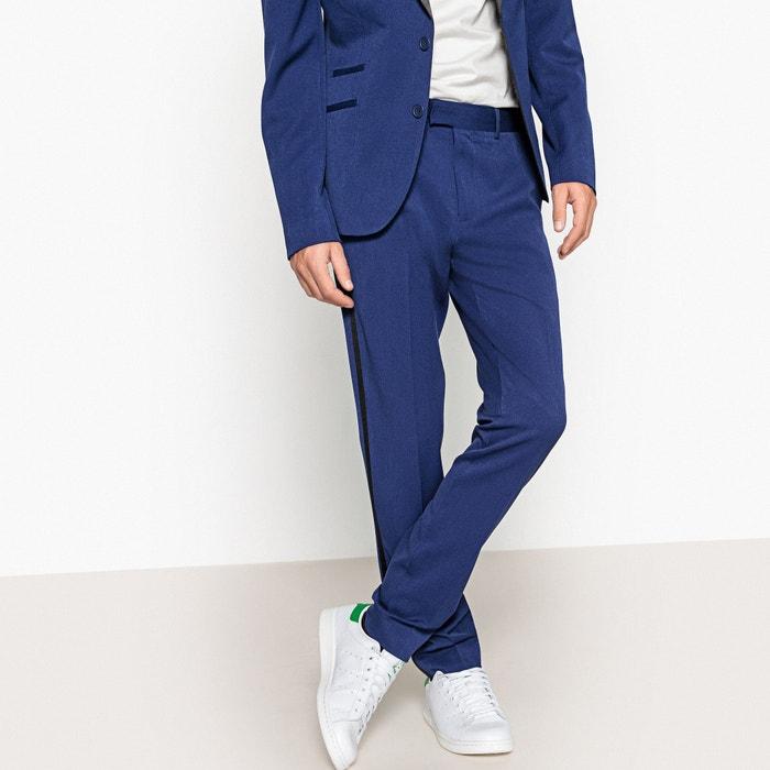 Pantalon de costume coupe slim  La Redoute Collections image 0