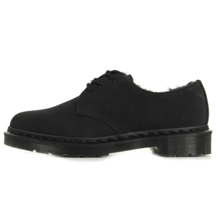 Chaussures de ville dr martens 1461 mono fl - 21765001 noir Dr Martens