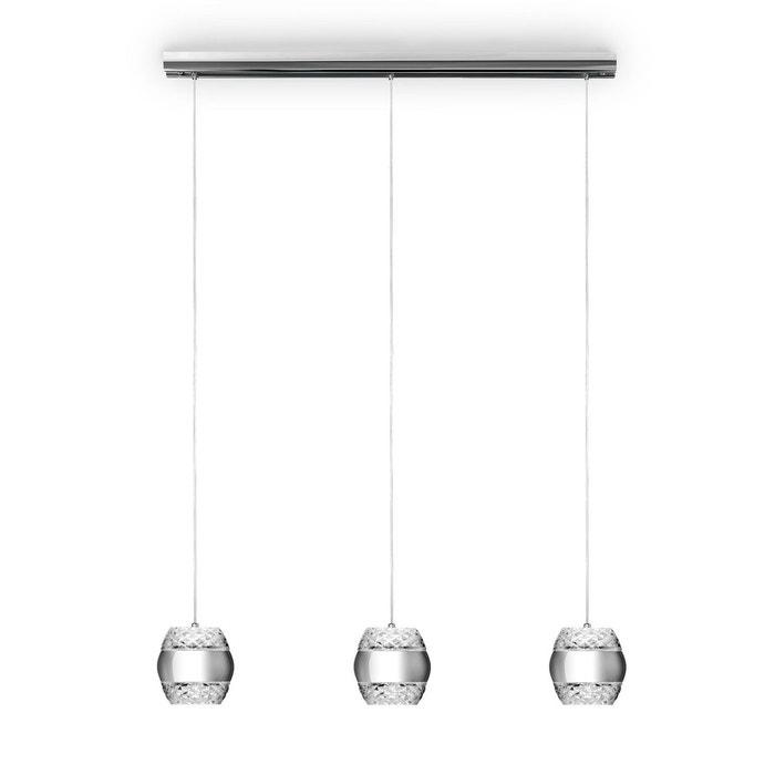 Lampes Khalifa 3 Ligne Led Suspension Design En UpMSqzVG