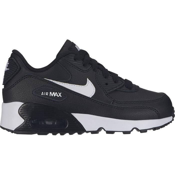 nike air max 90 leather noir la redoute