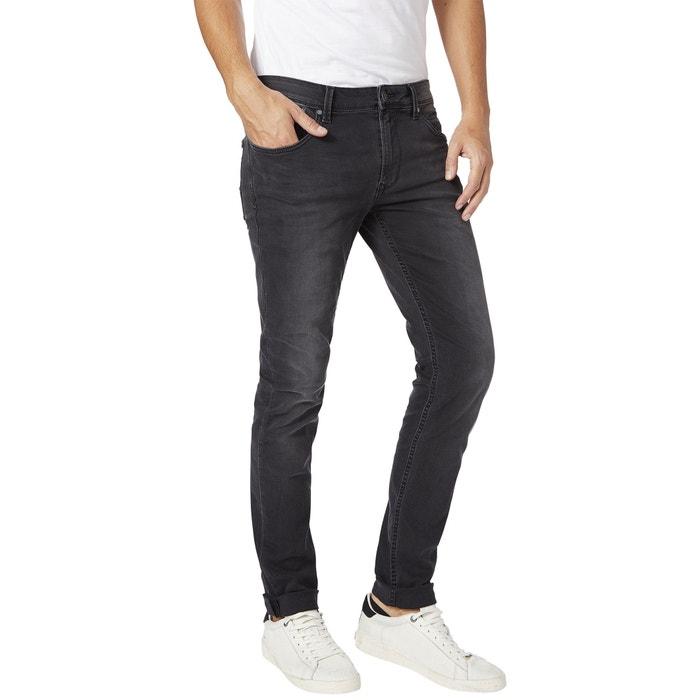 Jeans taglio skinny FINSBURY  PEPE JEANS image 0