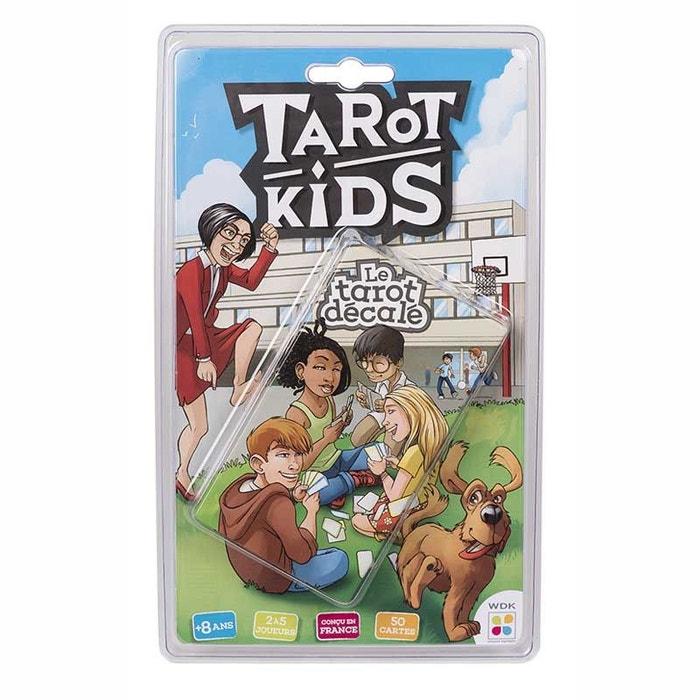 Tarot kids  WDK GROUPE PARTNER image 0