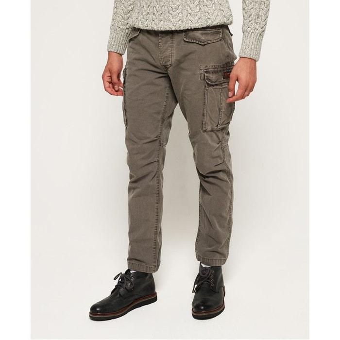 nouvelle collection fa6d5 6af2e Pantalon cargo anti-déchirure Core