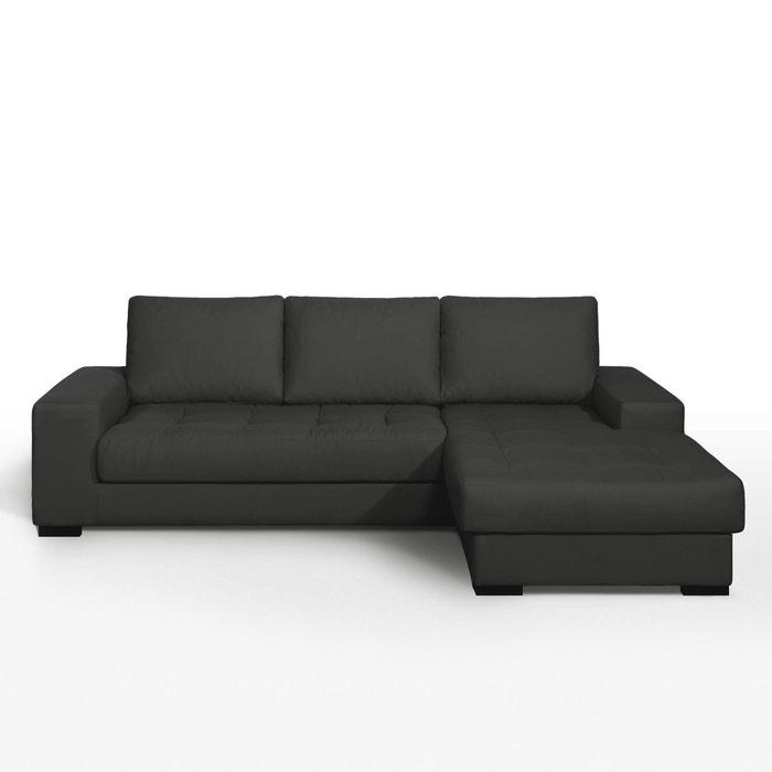 canap d angle arlon coton la redoute interieurs la redoute. Black Bedroom Furniture Sets. Home Design Ideas