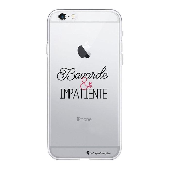 coque integrale transparente iphone 6