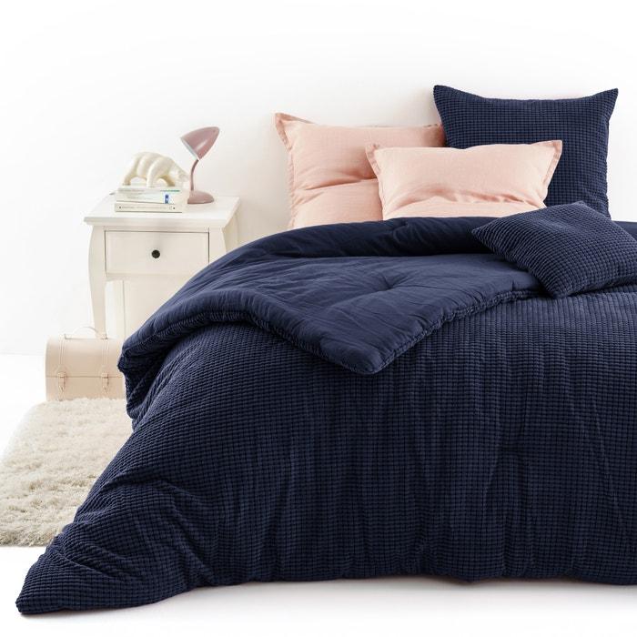 fluffy bedspread la redoute interieurs la redoute. Black Bedroom Furniture Sets. Home Design Ideas