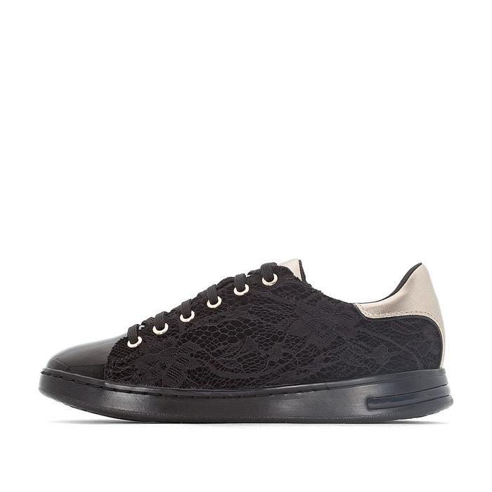 Baskets jaysen noir Geox