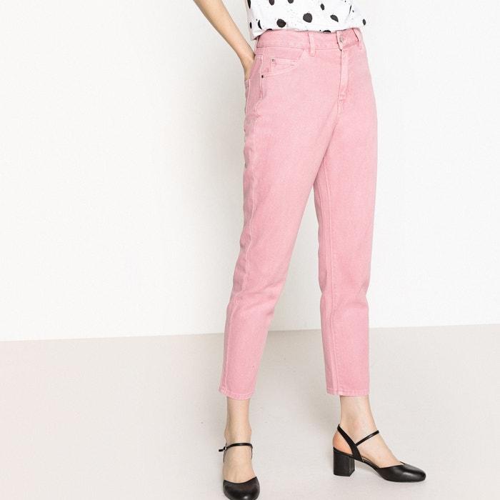 Loose Fit Wide Leg High Waist Jeans  VERO MODA image 0