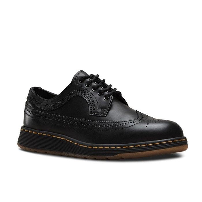 Dr Martens Gabe Noir - Chaussures Derbies