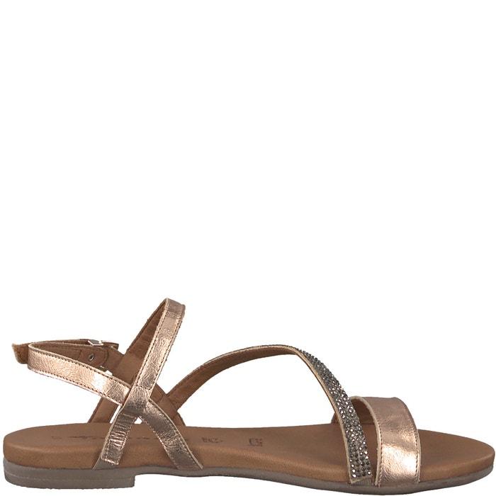 Kim Leather Sandals  TAMARIS image 0