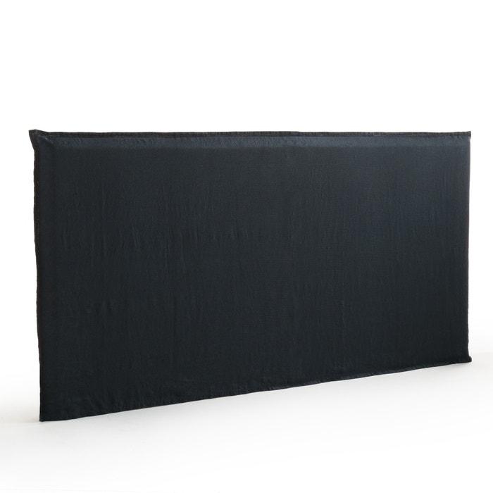 Capa cabeceira de cama XL, linho lavado, Sandor  AM.PM. image 0