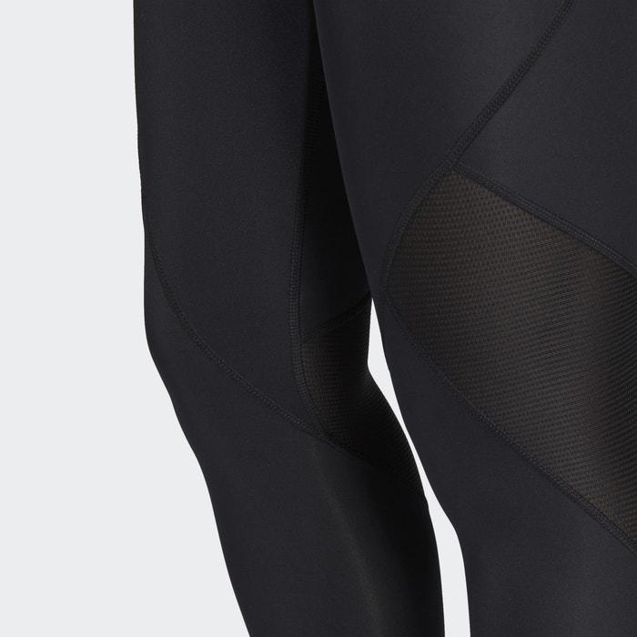 153090af2abd0d Cf6556 ankle grazer training leggings , black, Adidas Performance   La  Redoute