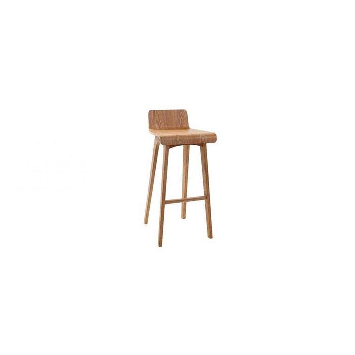 tabouret de bar baltik chaise bar miliboo la redoute. Black Bedroom Furniture Sets. Home Design Ideas
