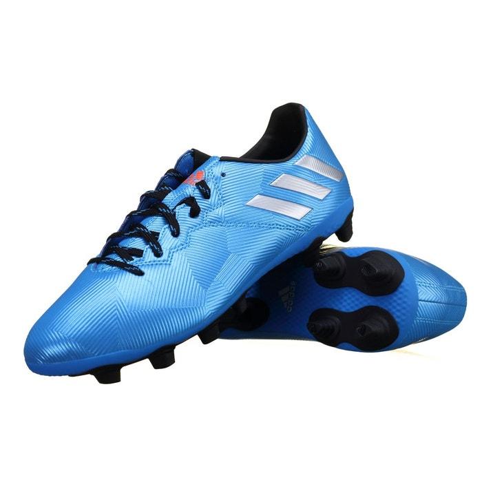Shoblue 4 16 Fg Chaussures AdidasLa Messi Redoute N8v0mnw