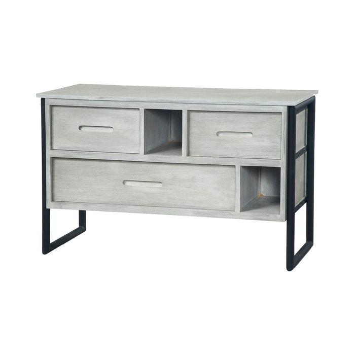 meuble teck de salle de bains taman kha home design la. Black Bedroom Furniture Sets. Home Design Ideas