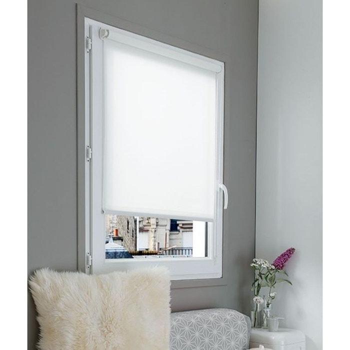 store enrouleur tamisant uni madeco la redoute. Black Bedroom Furniture Sets. Home Design Ideas
