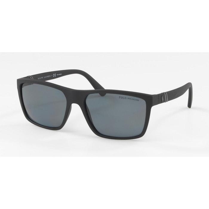 f5ce09ae7a7cd Lunettes de soleil ph4133 noir Polo Ralph Lauren