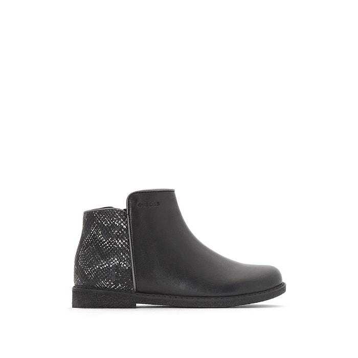 afbeelding Boots met glanzend detail Shawntel GEOX